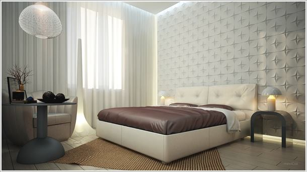 12 Stunning Modern Bedrooms Interior Design (5)