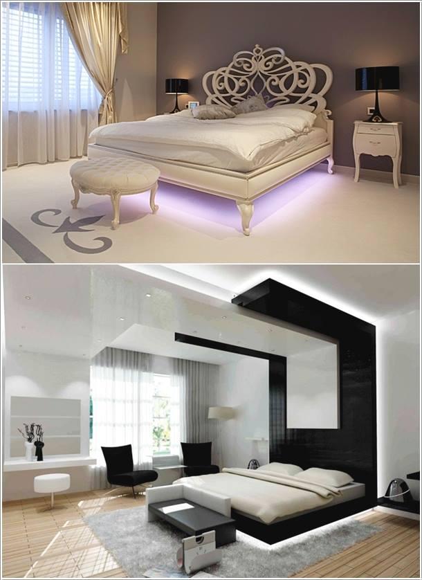 12 Stunning Modern Bedrooms Interior Design (7)