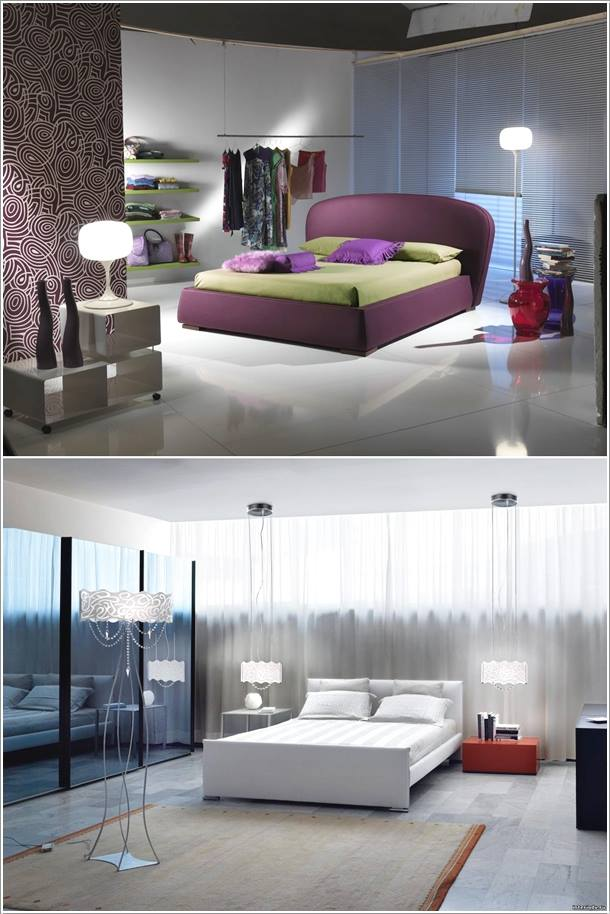 12 Stunning Modern Bedrooms Interior Design (8)