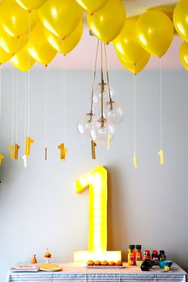 13-balloon decoration ideas for party time and spacial occasion (10)