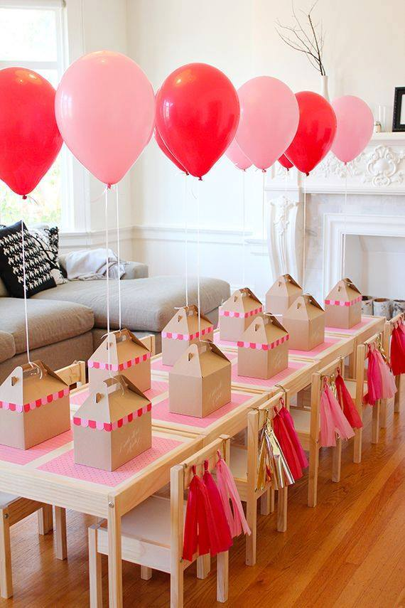 13-balloon decoration ideas for party time and spacial occasion (11)