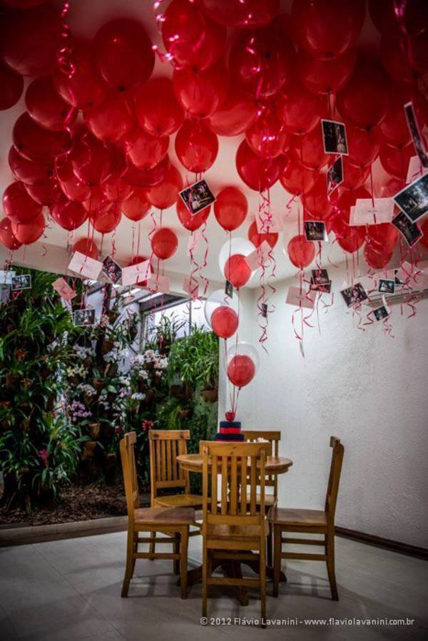 13-balloon decoration ideas for party time and spacial occasion (2)