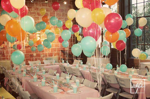 13-balloon decoration ideas for party time and spacial occasion (4)