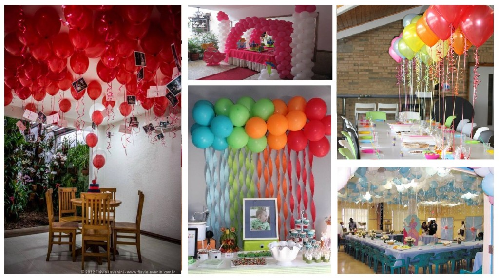 13-balloon decoration ideas for party time and spacial occasion cover
