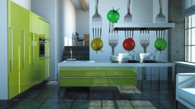 16-beautiful-wall-murals-to-change-the-boring-look-of-your-kitchen (14)