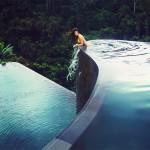 """รวม """"17 สระว่ายน้ำที่เจ๋งที่สุดในโลก"""" ที่เห็นแล้วใครๆก็อยากไปเที่ยว!!"""