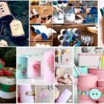 19 ไอเดีย DIY เปลี่ยน 'กระป๋องบรรจุอาหาร' ให้กลายเป็น 'ของใช้ในบ้านน่ารักๆ'