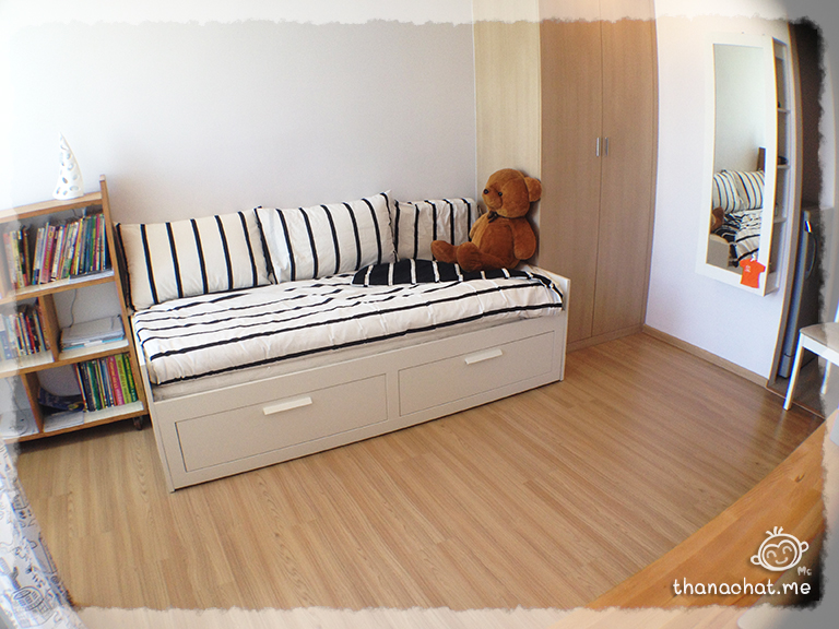 24 sqm renovated room review (19)