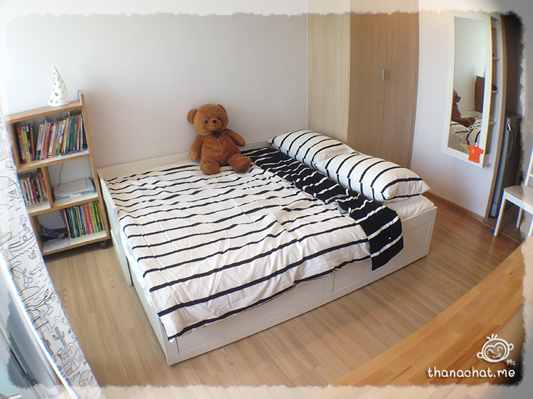 24 sqm renovated room review (21)