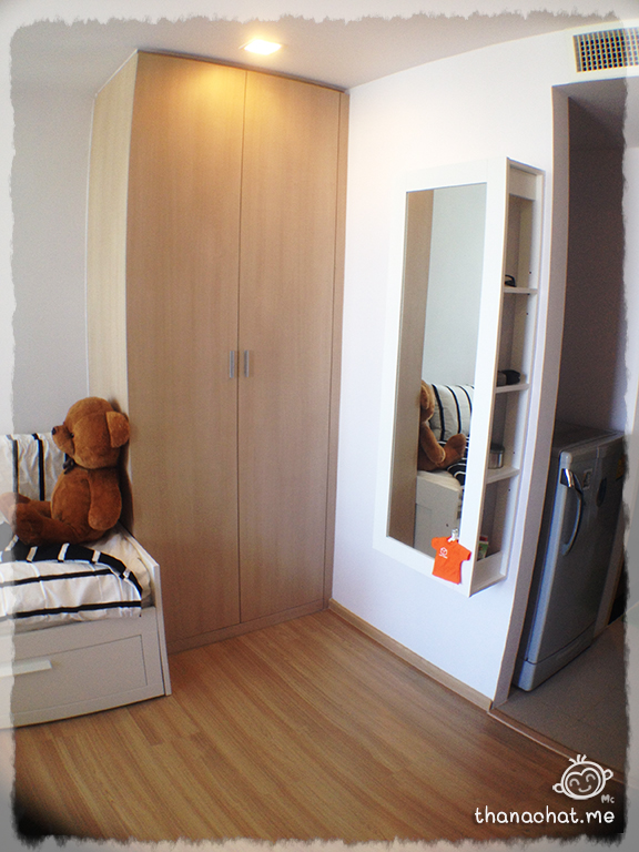 24 sqm renovated room review (22)