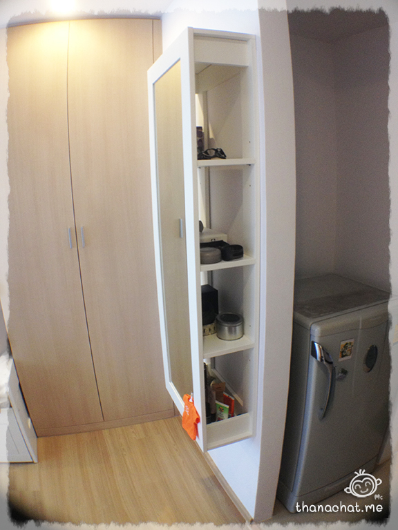24 sqm renovated room review (26)