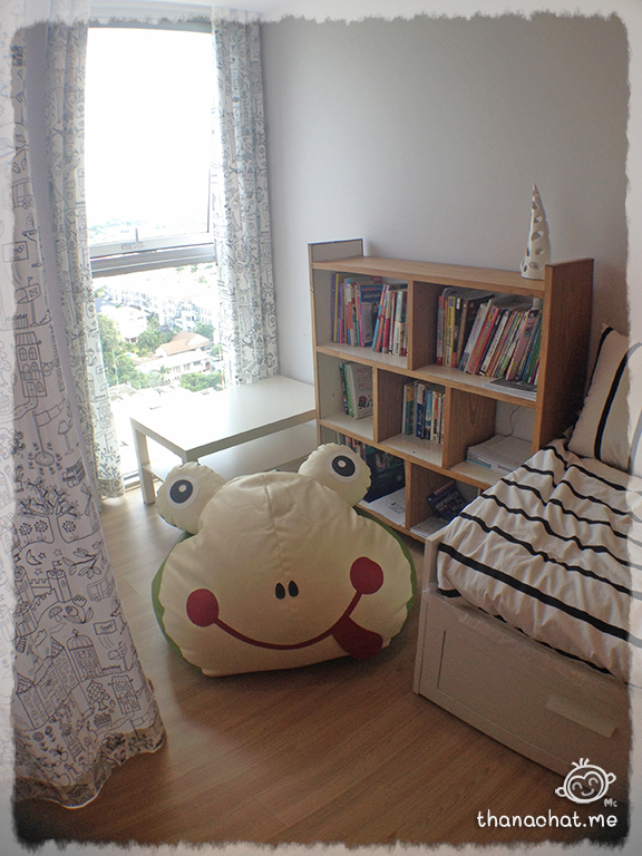 24 sqm renovated room review (27)