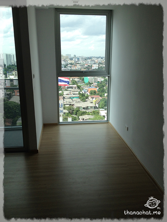 24 sqm renovated room review (4)