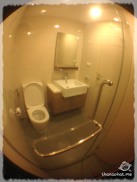 24 sqm renovated room review (8)