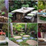 """26 ไอเดีย """"แต่งสวนด้วยหินสวย"""" เนรมิตสวนหลังบ้านให้สวยงามน่าพักผ่อน"""