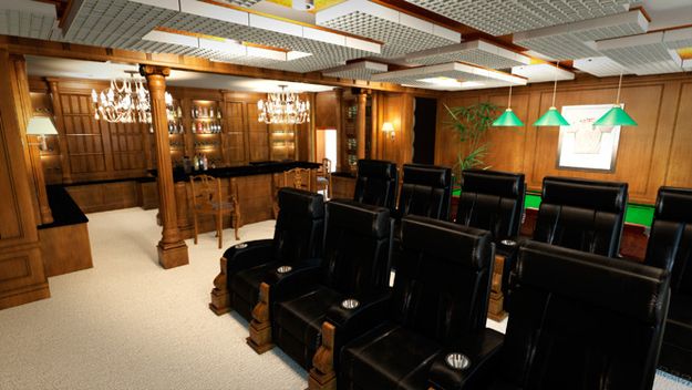 26 most wanted home theaters (20)