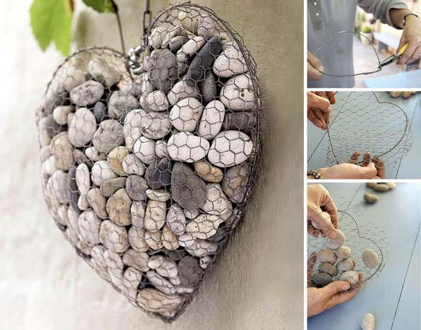 26 rock and stone for garden decorations  (10)