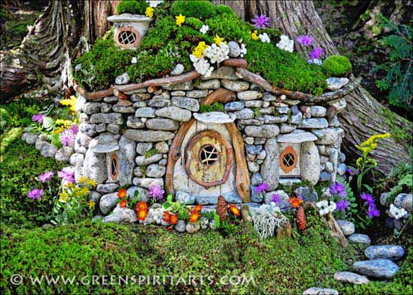 26 rock and stone for garden decorations  (21)