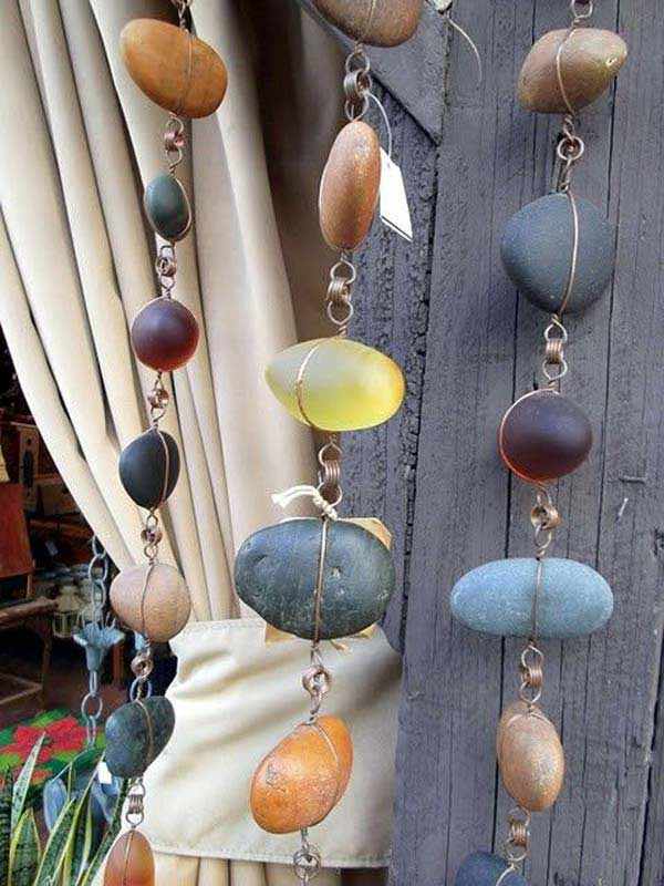26 rock and stone for garden decorations  (24)