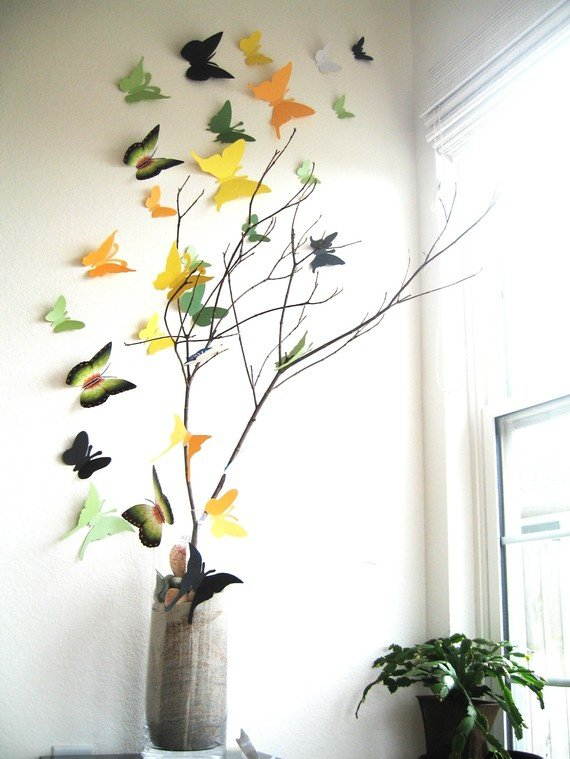 27-amazing-diy-3d-wall-art-ideas (10)