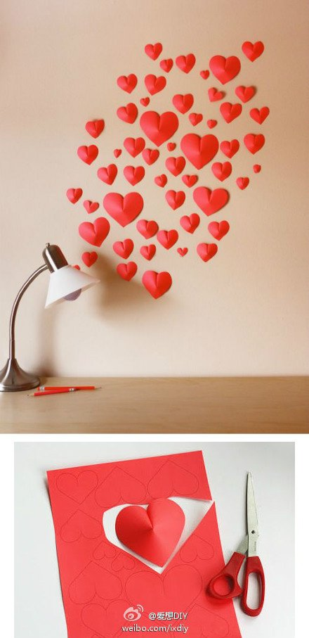 27-amazing-diy-3d-wall-art-ideas (26)