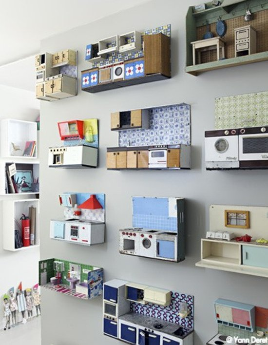 27-amazing-diy-3d-wall-art-ideas (9)