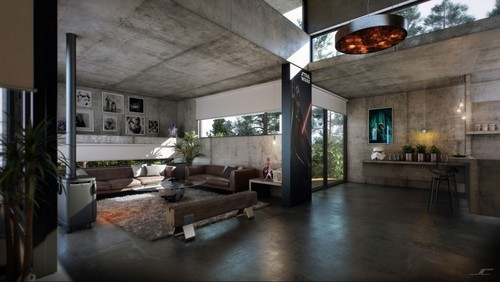 30 concrete house ideas (10)