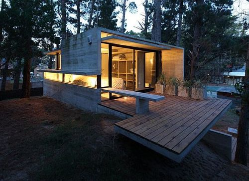 30 concrete house ideas (15)