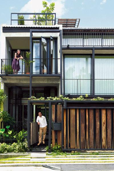 30 concrete house ideas (2)