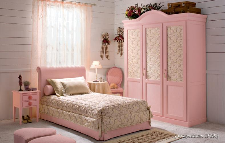 31-dreamy-bedroom-designs-for-young-princess (11)