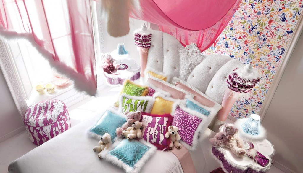31-dreamy-bedroom-designs-for-young-princess (12)