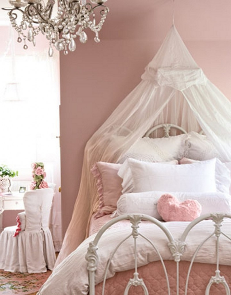31-dreamy-bedroom-designs-for-young-princess (2)