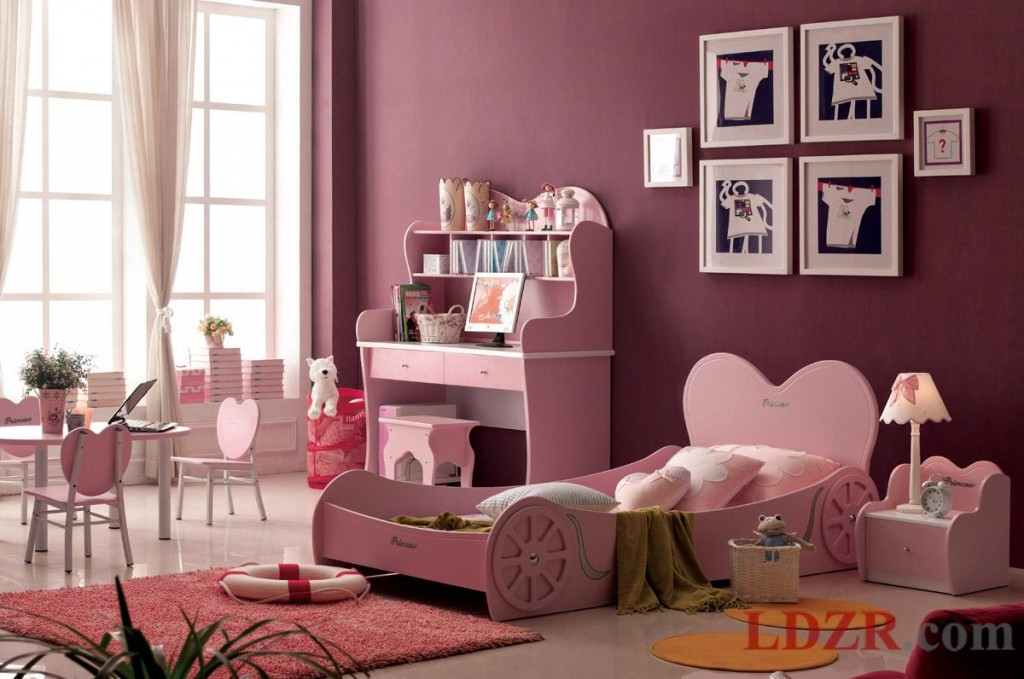 31-dreamy-bedroom-designs-for-young-princess (20)