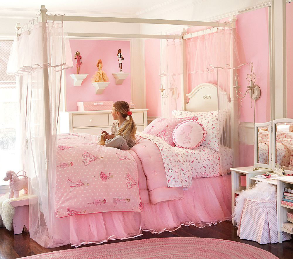 31-dreamy-bedroom-designs-for-young-princess (24)