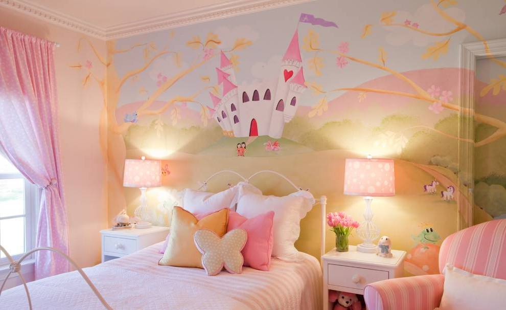 31-dreamy-bedroom-designs-for-young-princess (25)
