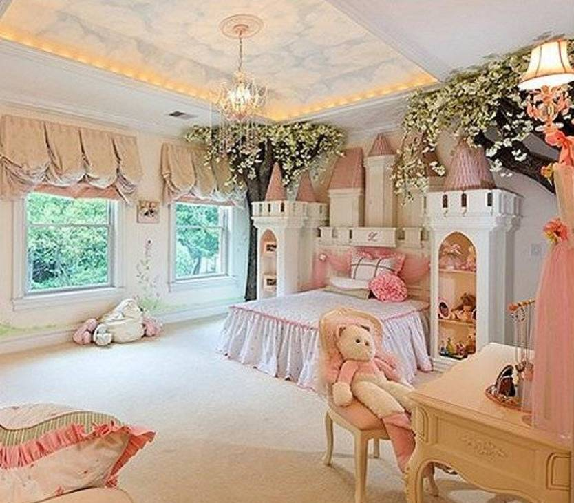 31-dreamy-bedroom-designs-for-young-princess (26)