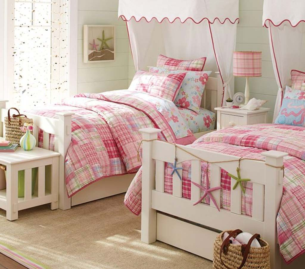31-dreamy-bedroom-designs-for-young-princess (27)