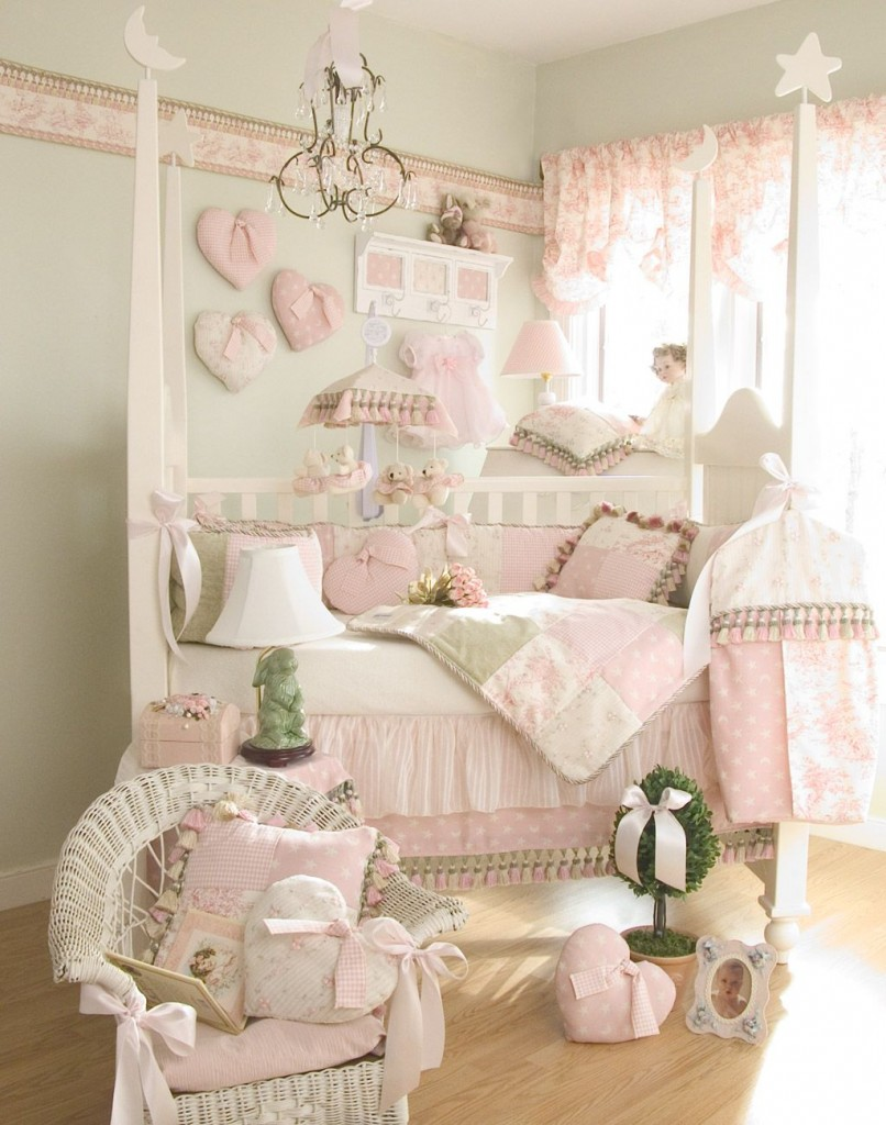 31-dreamy-bedroom-designs-for-young-princess (3)
