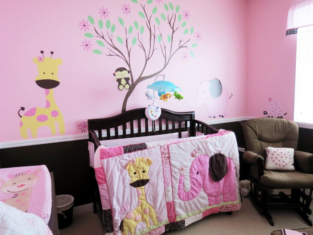 31-dreamy-bedroom-designs-for-young-princess (5)