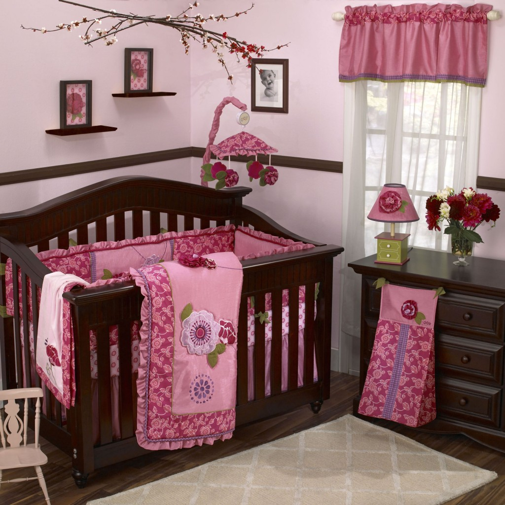 31-dreamy-bedroom-designs-for-young-princess (7)