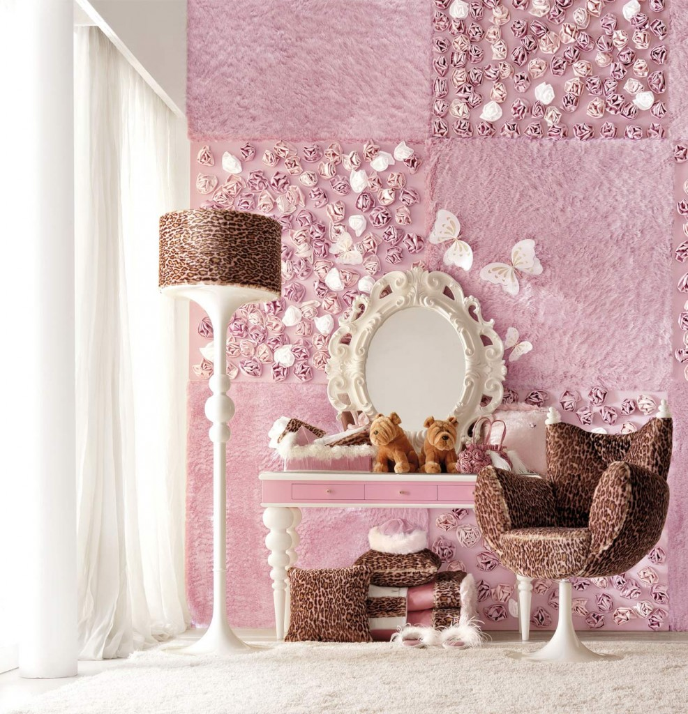 31-dreamy-bedroom-designs-for-young-princess (9)