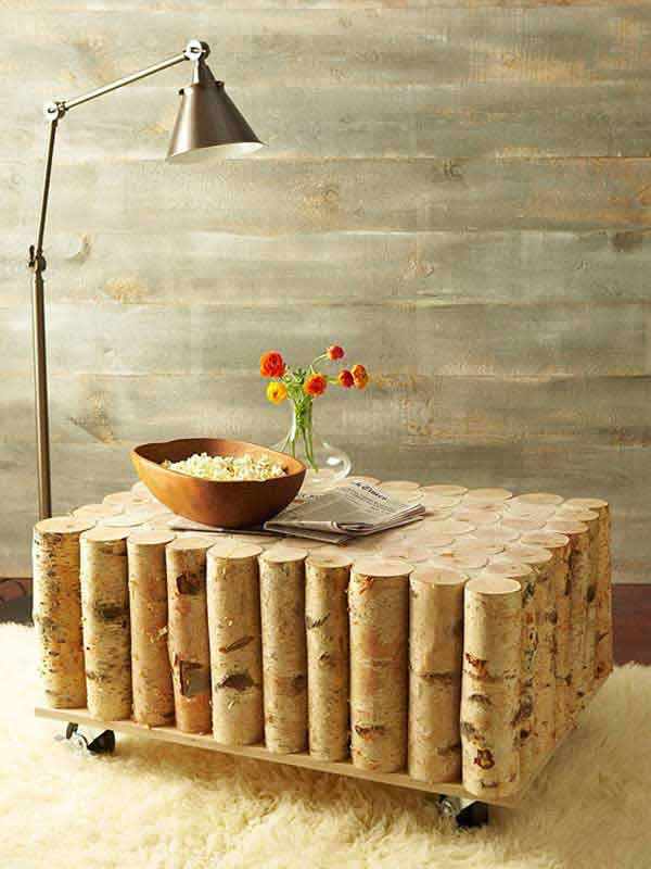 38-diy-log-ideas for-rustic-style (1)