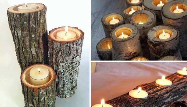 38-diy-log-ideas for-rustic-style (13)