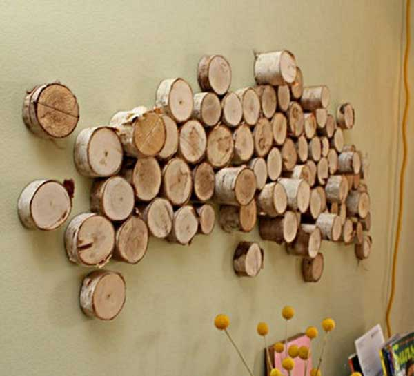 38-diy-log-ideas for-rustic-style (15)