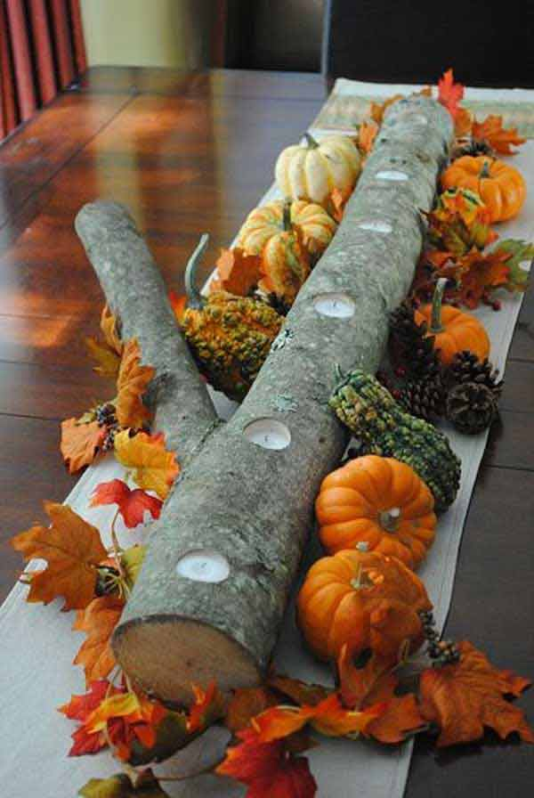 38-diy-log-ideas for-rustic-style (16)