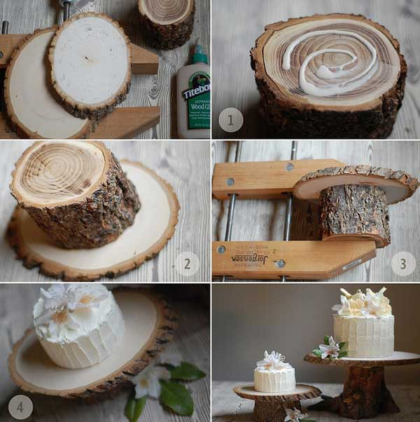 38-diy-log-ideas for-rustic-style (20)