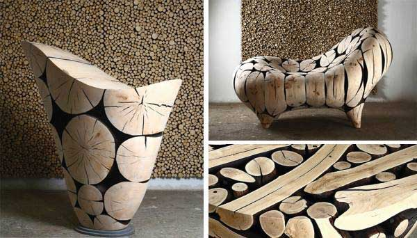 38-diy-log-ideas for-rustic-style (4)