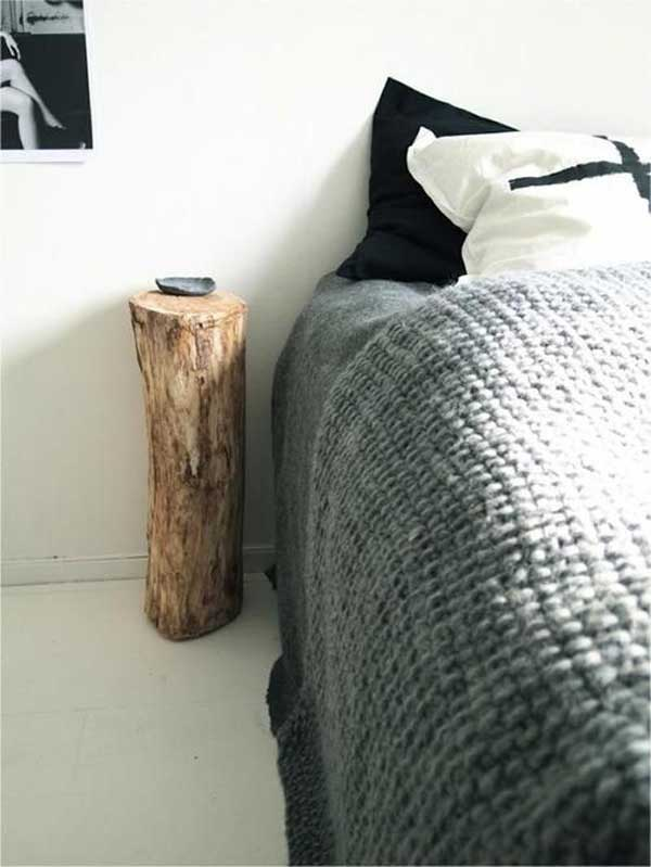 38-diy-log-ideas for-rustic-style (9)