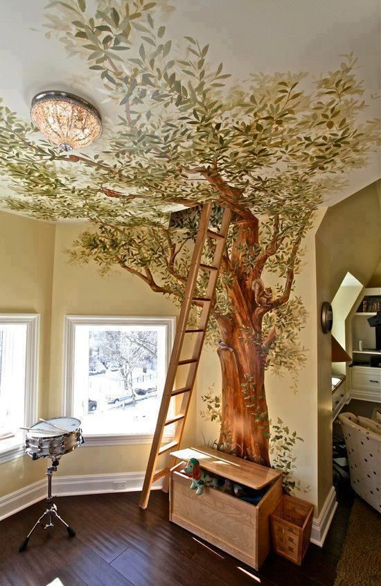 40-of-the-most-incredible-wall-murals-designs (28)