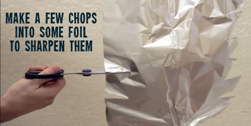 5 foil hacks for household (11)